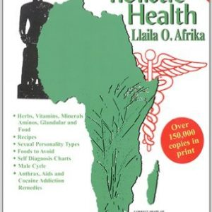 African Holistic Health  The Key Bookstore