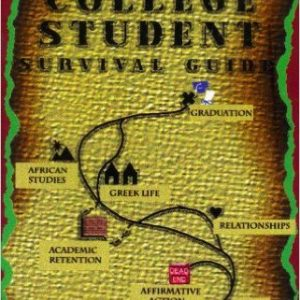 Black College Student Survival Guide The Key Bookstore