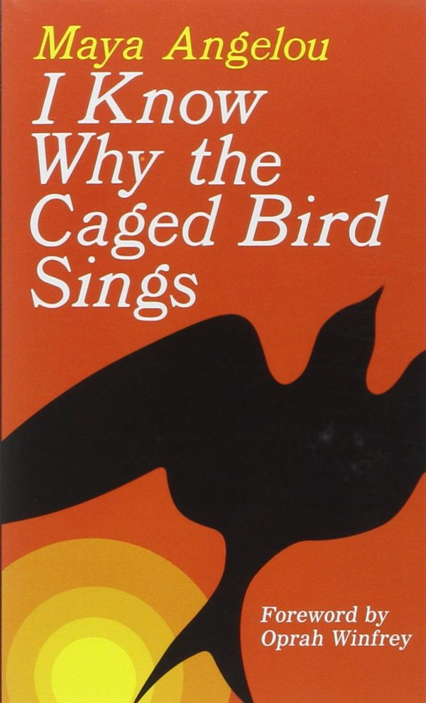 I Know Why the Caged Bird Sings The Key Bookstore
