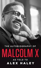 The Autobiography of Malcolm X The Key Bookstore