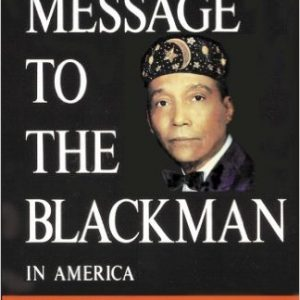 Message to the Black Man The Key Bookstore