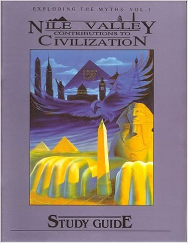 Nile Valley Contributions to Civilization Workbook Paperback The Key Bookstore