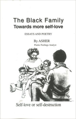 The Black Family: Towards More Self-love (Self-Love and Family.) The Key Bookstore