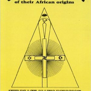 The Myth of Genesis and Exodus and the Exclusion of Their African Origins The Key Bookstore