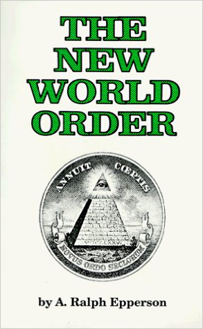 The New World Order The Key Bookstore