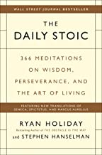 The Daily Stoic The Key Bookstore