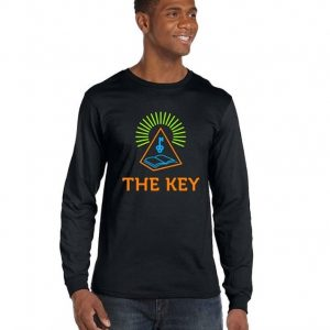 Key Bookstore Long Sleeve The Key Bookstore