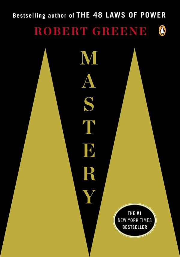 Mastery The Key Bookstore