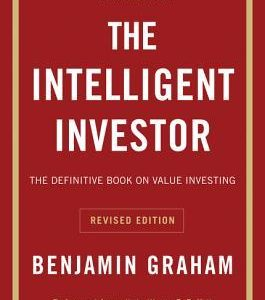 Intelligent Investor The Key Bookstore