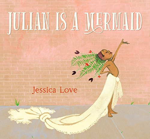 Julian is a mermaid The Key Bookstore