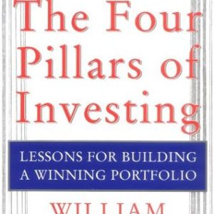 The 4 Pillars of Investing The Key Bookstore