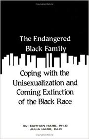 The Endangered Black Family The Key Bookstore