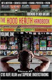 The Hood Health Handbook The Key Bookstore
