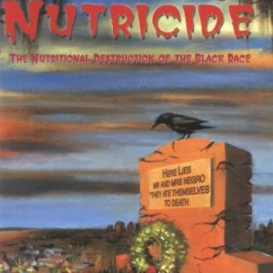 Nutricide The Key Bookstore