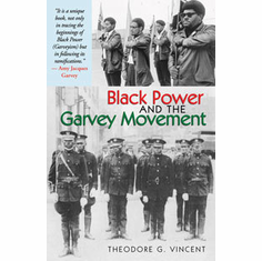 Black Power and the Garvey Movement Paperback The Key Bookstore
