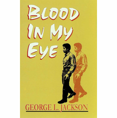 Blood in My Eye - George L. Jackson The Key Bookstore