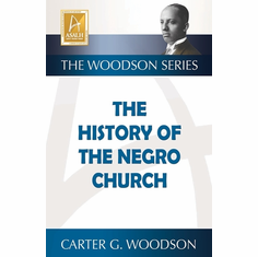 History of the Negro Church - Carter G. Woodson The Key Bookstore