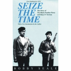 Seize the Time - Bobby Seale The Key Bookstore