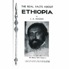 The Real Facts About Ethiopia - J. A. Rogers The Key Bookstore