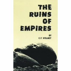 The Ruins of Empires - C. F. Volney The Key Bookstore