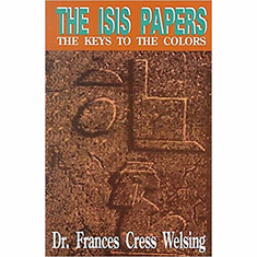 The Isis Yssis Papers: The Keys to the Colors The Key Bookstore