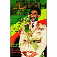 The Lion of Judah Hath Prevailed The Key Bookstore
