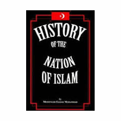 History of The Nation of Islam The Key Bookstore