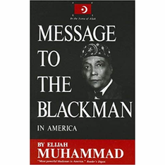 Message to the Blackman in America The Key Bookstore
