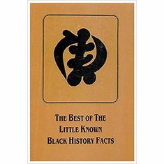 The Best of the Little Known Black History Facts The Key Bookstore