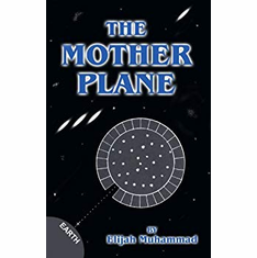 The Mother Plane The Key Bookstore