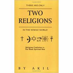 There Are Only Two Religions in the Whole World The Key Bookstore