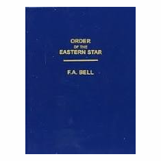 Order of the Eastern Star The Key Bookstore