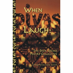 When Divas Laugh - Ed. Chezia Thompson-Cager The Key Bookstore