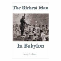 The Richest Man in Babylon The Key Bookstore