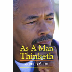 As A Man Thinketh The Key Bookstore