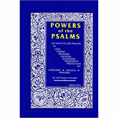 Power of the Psalms The Key Bookstore