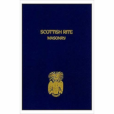 Scottish Rite Masonry Vol.1 The Key Bookstore