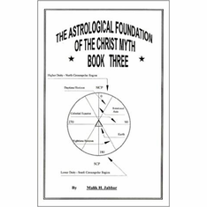 The Astrological Foundation of the Christ Myth, Book Three The Key Bookstore