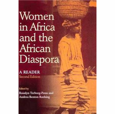 Women in Africa and the African Diaspora - Rosalyn Terborg-Penn and Andrea Benton Rushing The Key Bookstore