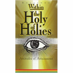 Within the Holy of Holies The Key Bookstore