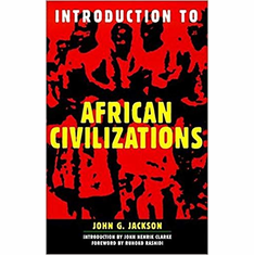 Introduction to African Civilizations The Key Bookstore