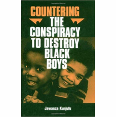 Countering the Conspiracy to Destroy Black Boys, Vol. 1 The Key Bookstore