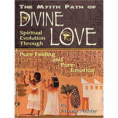 The God of Love; The Path of Divine Love The Key Bookstore