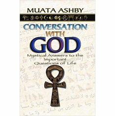 Conversation With God: Mystical Answers to the Important Questions of Life The Key Bookstore