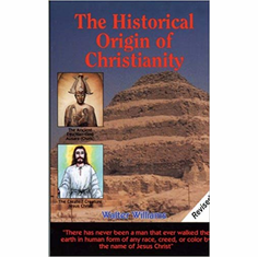 The Historical Origin of Christianity The Key Bookstore