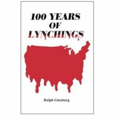 100 Years of Lynchings Paperback The Key Bookstore