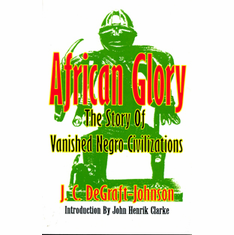 African Glory: The Story of Vanished Negro Civilizations Paperback The Key Bookstore