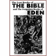 The Lost Books of The Bible and The Forgotten Books of Eden The Key Bookstore