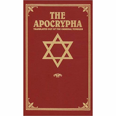 The Apocrypha: Translated out of the Original Tongues The Key Bookstore