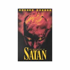 The Biography of Satan The Key Bookstore